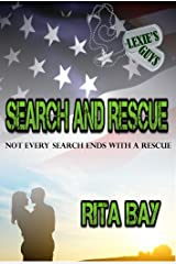 Search And Rescue (Lexie's Guys Book 1)