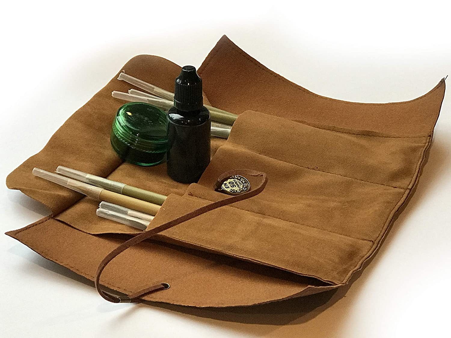Arabic Calligraphy Set 10 Bamboo pens 30ml Black ink 30ml inkwell with sponge. Home modification