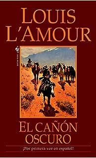 El Canon Oscuro: Una novela