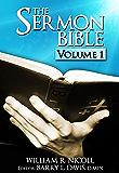 The Sermon Bible -- Volume 1