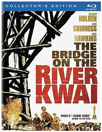 bridge on the river kwai trailer