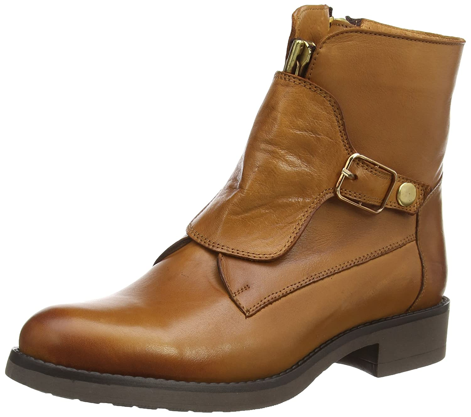 Reese, Womens Cold Lined Classic Boots Half Length Inuovo