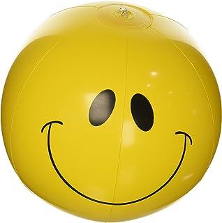 Rhode Island Novelty 4 Inch Smiley Face Water Wiggler