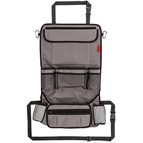 Amazon.com: Lusso Gear - Organizador de asiento trasero para ...