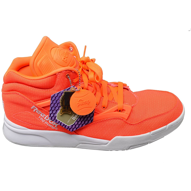 Reebok Pump Omni Lite Tech Schuhe Sneaker Basketballschuhe