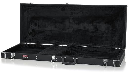 Amazon.com: Funda para guitarra acústica Gator G-PG ...