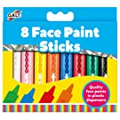 Galt Toys Eight Face Paint Sticks