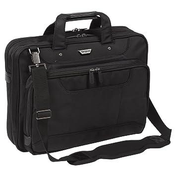 "d4429ebf5b Targus Corporate Traveller Sacoche pour Ordinateur Portable 15-15.6""  ..."