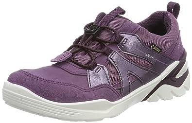 e6ac8322a0d3a2 Ecco Jungen Biom Vojage Sneaker