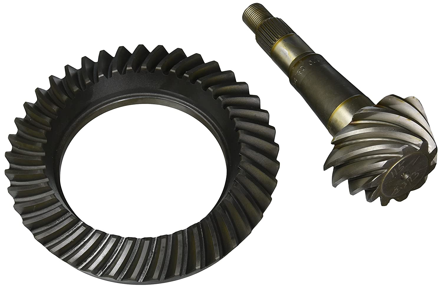 "Motive Gear (C8.25-456) Performance Ring and Pinion Differential Set, Chrysler 8.25"" & 8.375"", 41-9 Teeth, 4.56 Ratio"