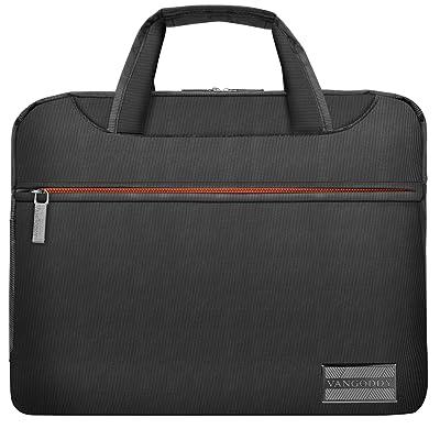 """Fashion Laptop Shoulder Bag Carrying Case Messenger Bag Briefcase 11.6""""-13.3"""" for Acer Spin 7 / Swift 7 / Chromebook 11 / Chromebook 14 / Chromebook / Aspire S7 / Aspire R / Aspire R3"""