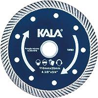 Disco Diamantado Turbo 110x20 mm, Kala, 139298