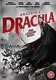 Dario Argento's Dracula [DVD] [2012]