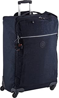 Kipling - Darcey L - 89 Litres - Trolley - Multicolore (Small Flower)