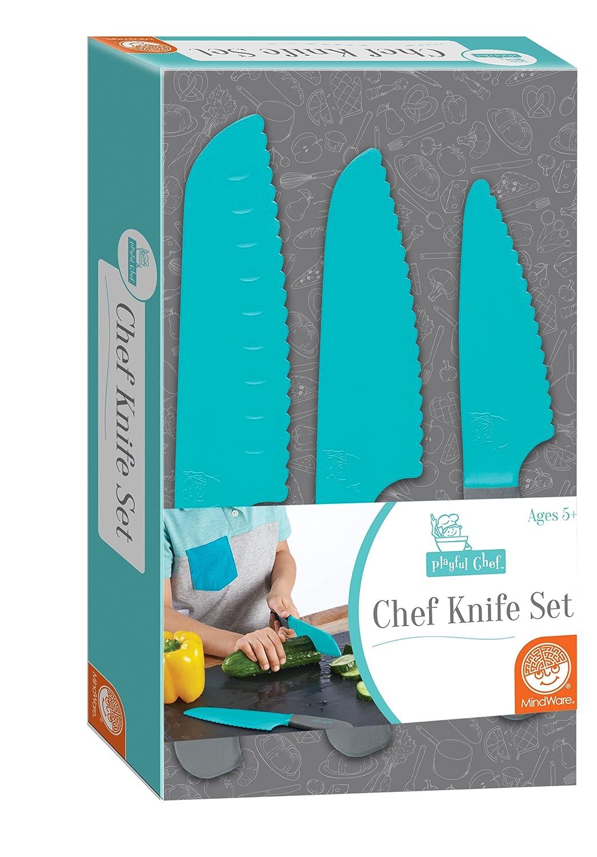 MindWare Playful Chef (Baking Kit)