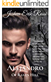 Alejandro: of Raven Hill