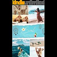 Sal (Portuguese Edition) book cover