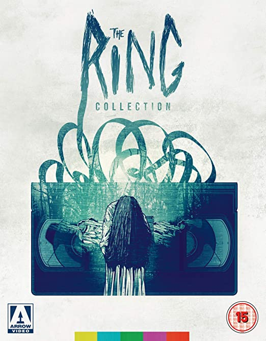 The Ring Collection [Reino Unido] [Blu-ray]: Amazon.es: Hideo Nakata, Norio Tsuruta: Cine y Series TV