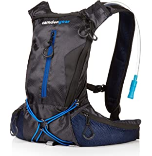 Amazon.com : Bike Bicycle Water Bag Backpack Hiking/Cycling 3L ...
