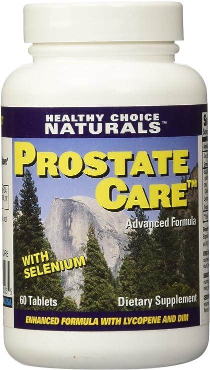 tabletas de fórmula de próstata de verdadera saludo