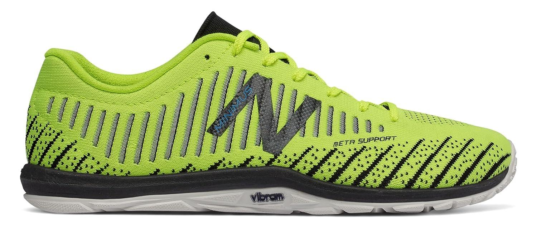(ニューバランス) New Balance 靴シューズ メンズトレーニング Minimus 20v7 Trainer Energy Lime with Black and Bolt ライム ブラック ボルト US 10 (28cm)   B078V44PYD