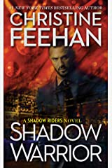 Shadow Warrior (A Shadow Riders Novel Book 4) Kindle Edition