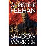 Shadow Warrior (A Shadow Riders Novel Book 4)