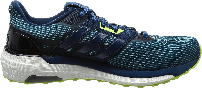 adidas Supernova M, Zapatillas de Running para Hombre, Azul (Vapour Blue/Blue Night/Core Blue), 39 1/3 EU: Amazon.es: Zapatos y complementos