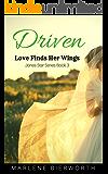 Driven (Jones Star Series Book 3)
