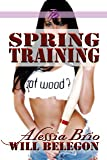 Spring Training (Grand Slam Book 2)