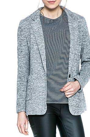 Blazer Only Histoire Gris 34 Gris  Amazon.fr  Vêtements et accessoires cb4342d0854