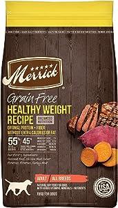Merrick Grain