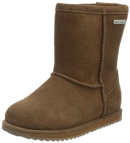 838d7daa961f8a EMU Unisex-Kinder Brumby Lo Klassische Stiefel  Amazon.de  Schuhe ...