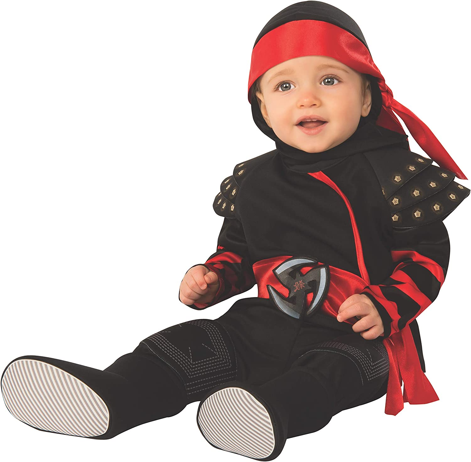 Baby Ninja Infant Fighter Costume