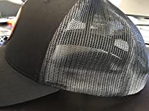 Mesh faded badly in the sun