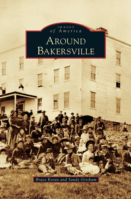 Download Around Bakersville pdf epub