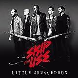 SKIP THE USE-LITTLE ARMAGEDDO