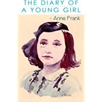 The Diary of a Young Girl by Anne Frank - Paperback