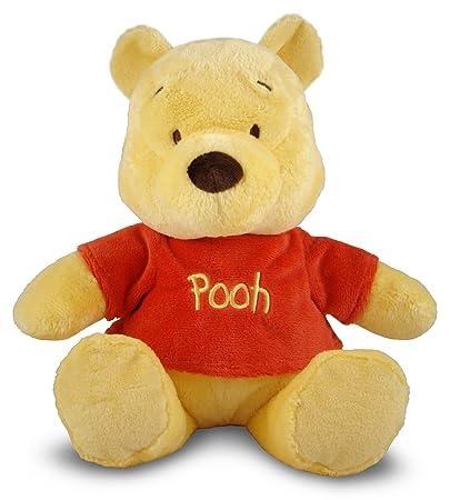 Amazon disney plush winnie the pooh plush animal toys baby disney plush winnie the pooh voltagebd Gallery