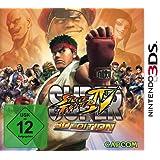 Super Street Fighter IV [import allemand]