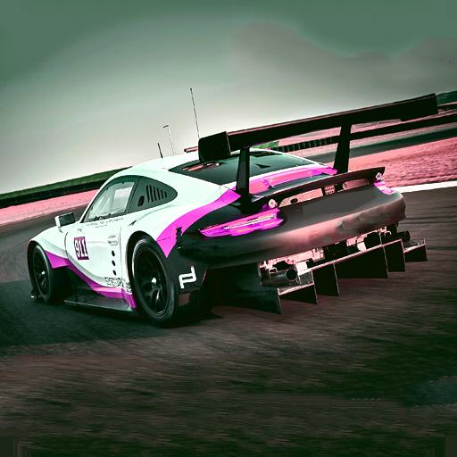 Game:Drifting in car - Cross Game