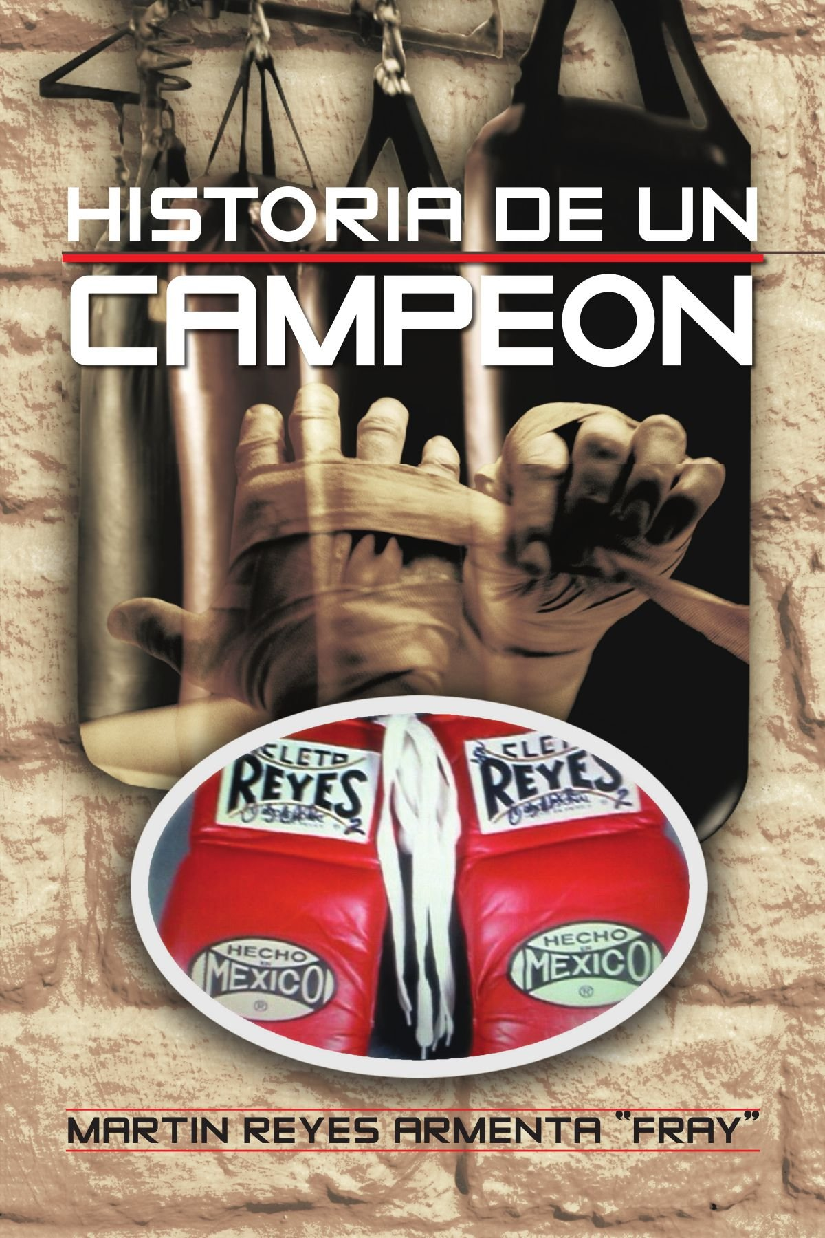 Historia de un campeon (Spanish Edition) (Spanish) Paperback – September 26, 2011