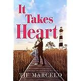 It Takes Heart (Heart Resort Book 1)