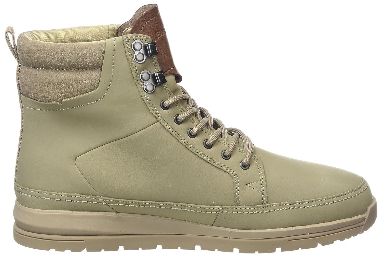 Boxfresh Loadha Herren Loadha Boxfresh Chukka Boots Beige (Beige) 049eb1