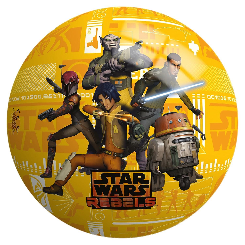 Simba Star Wars Pelota 230mm: Amazon.es: Juguetes y juegos