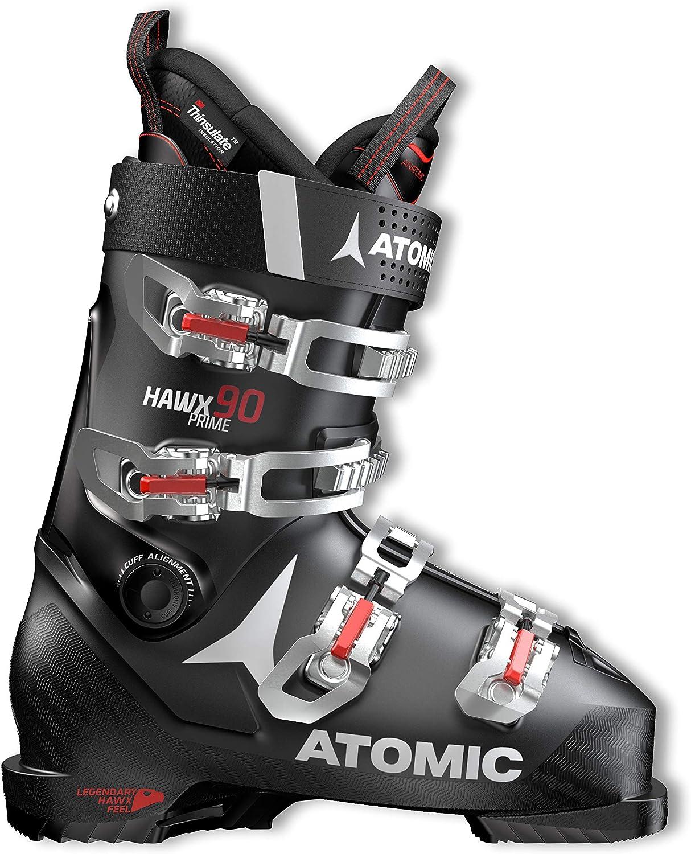 ATOMIC(アトミック) スキーブーツ HAWX PRIME 90 (ホークス プライム 90) AE5018080  28.0 cm