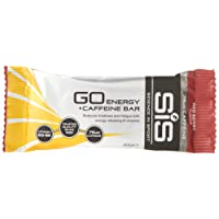 Science in Sport Mini Go Energy, Red Berry Caffeine Bars, Pack of 15