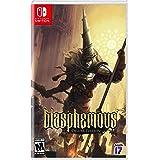 Blasphemous Deluxe Edition Nsw - Standard Edition - Nintendo Switch