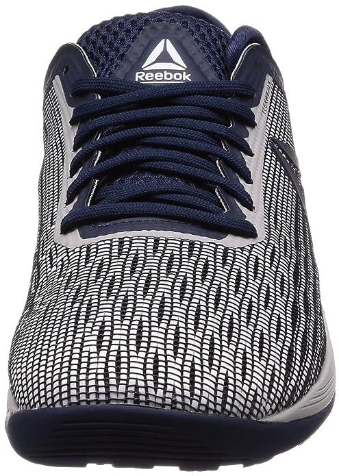 Amazon.com | Reebok Crossfit Nano 8.0 Flexweave Shoes - SS18 | Fitness & Cross-Training
