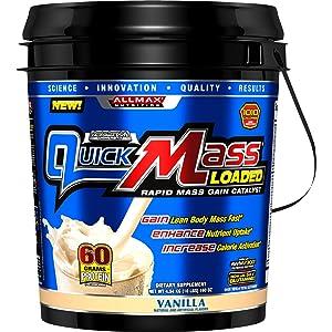 ALLMAX Nutrition Quick Mass